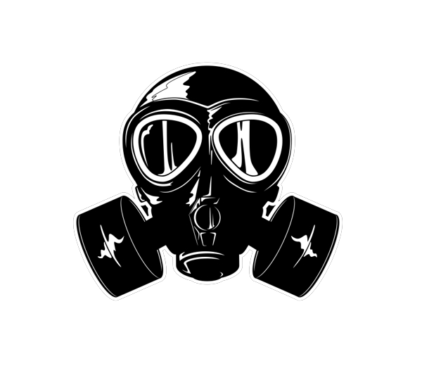 Prepper mask